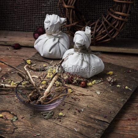 medicinal, herb - 14102357