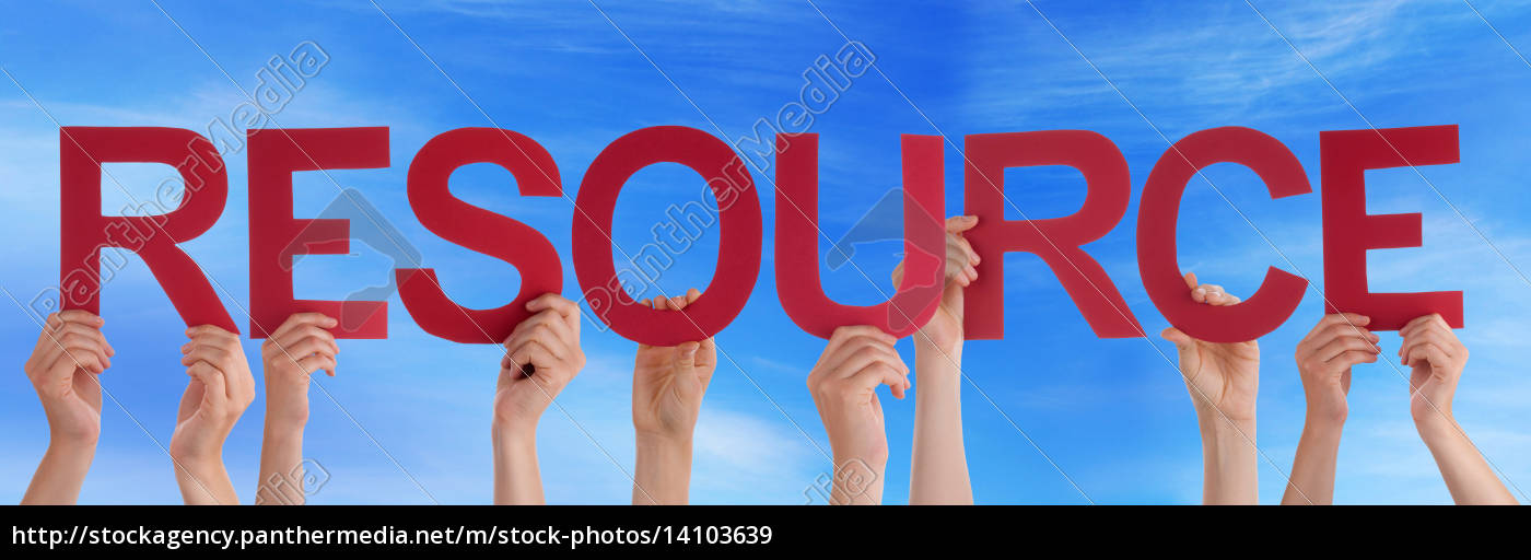 hands, holding, red, straight, word, resource - 14103639