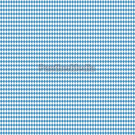 seamless blue white checkered background oktoberfest