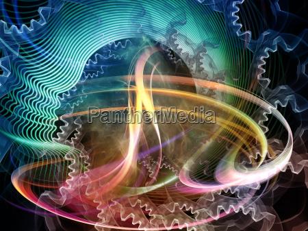 dreaming of inner geometry
