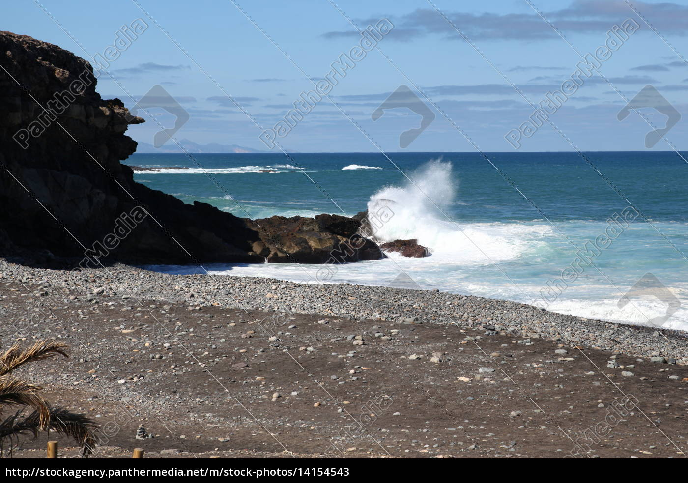 atlantic ocean, salt water, sea, ocean, water, canary islands - 14154543