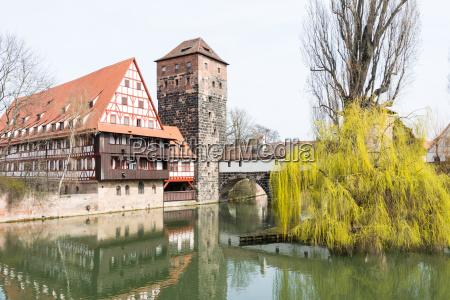 medieval nuremberg