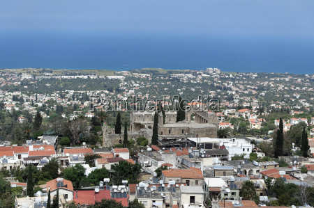 north cyprus bellapais girne