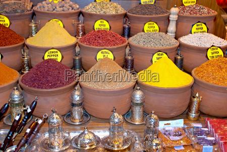 turkish spices