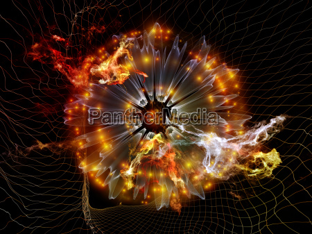 realms of abstract visualization