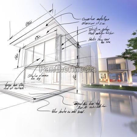 mansion, draft - 14225813