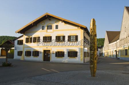birthplace pope benedict 16 marktl am