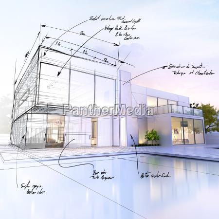 villa draft