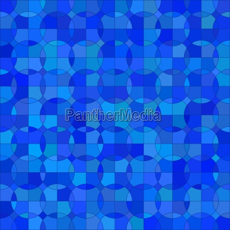 abstract ornamental blue background abstract geometric