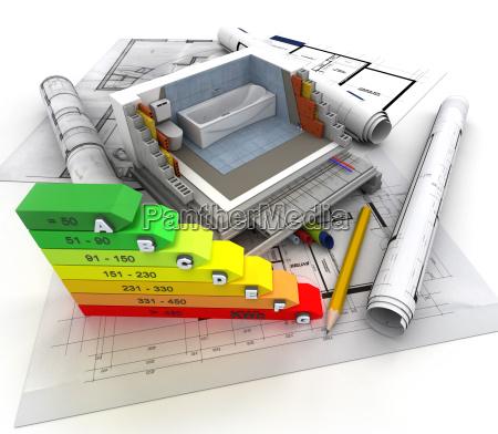 construction plumbing energy efficiency