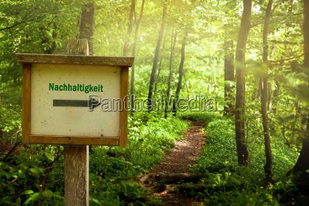 sustainability directory
