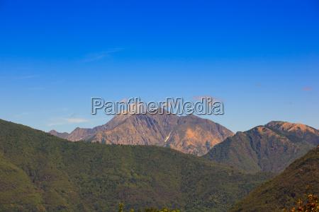zeda mountain