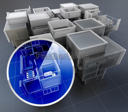 building monitoring system
