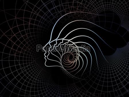 soul geometry propagation