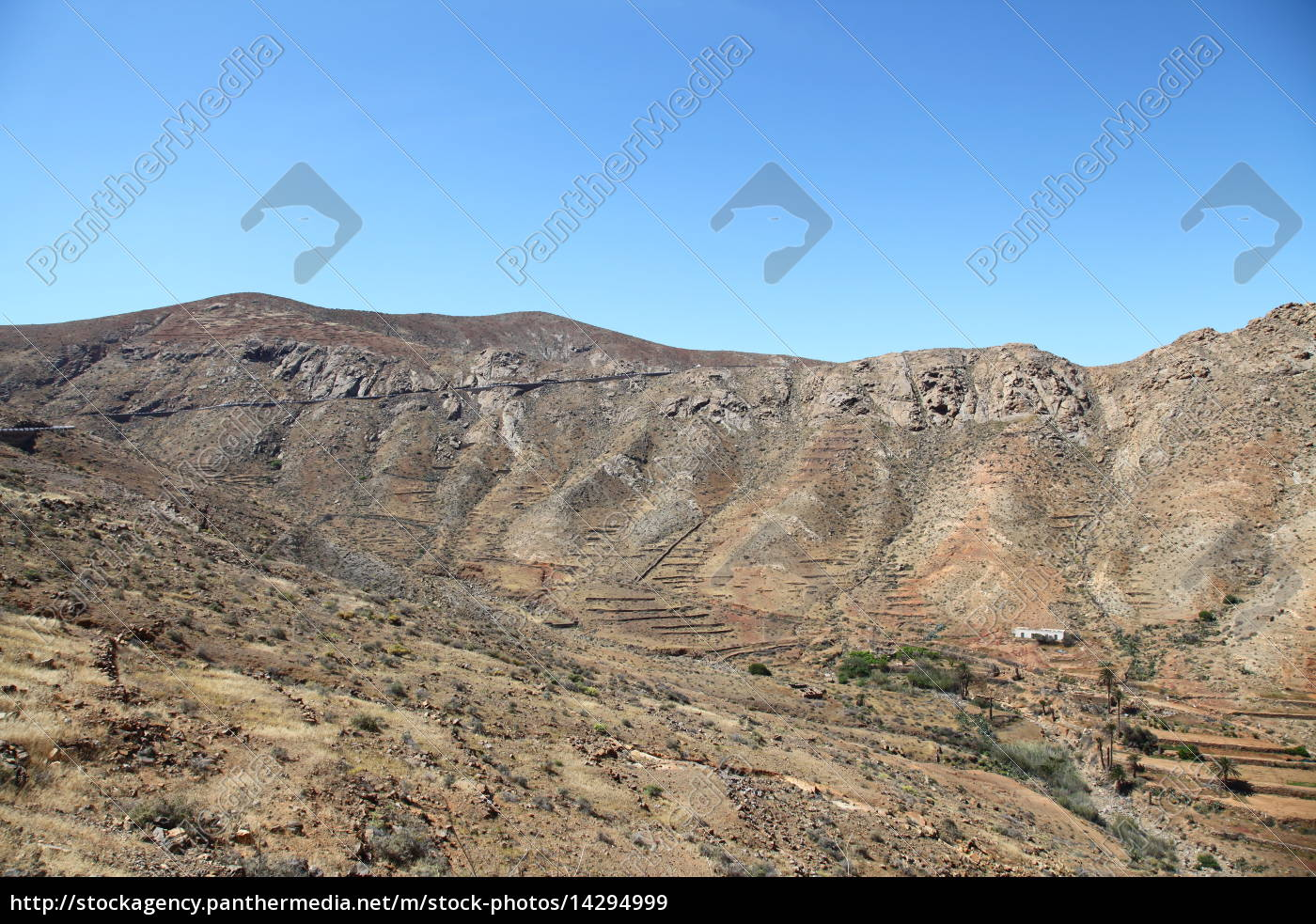 hill, mountains, canary islands, scenery, countryside, nature - 14294999