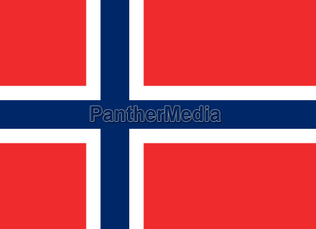 flag of norway horizontal