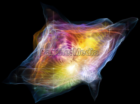 mind particle abstraction