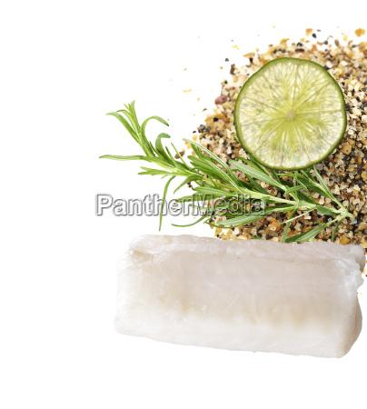 cod fish fillets