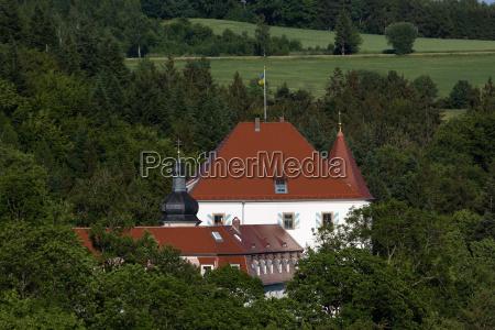 castle guttenberg