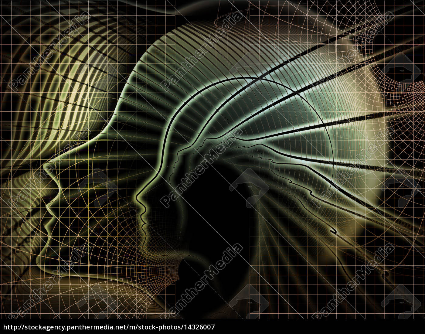 soul, geometry, propagation - 14326007