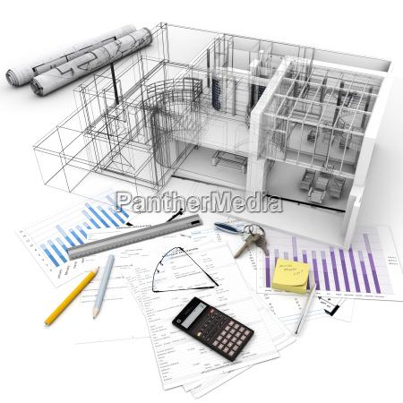 building project process