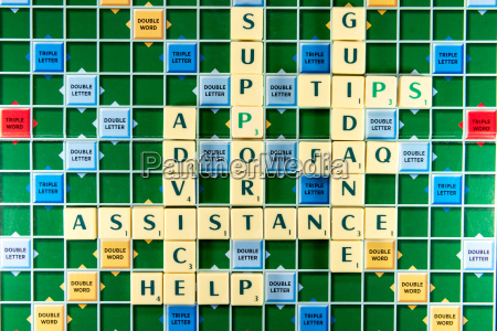 assistance support