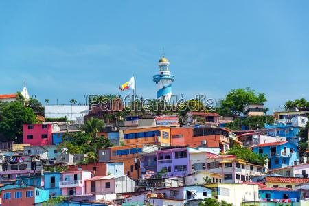santa ana hill and lighthouse