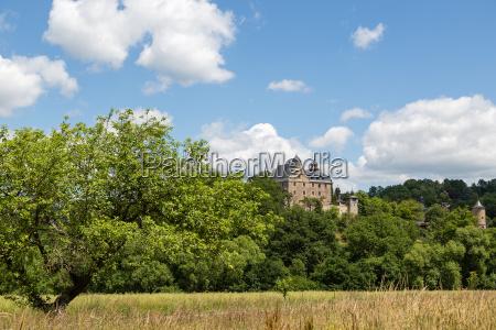 castle wernstein 1