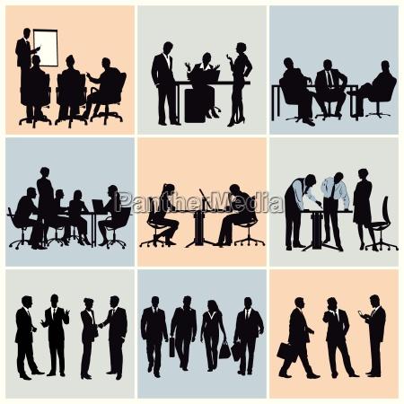 office representation