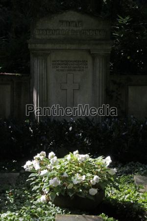johannisfriedhof bielefeld