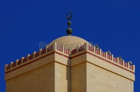 al fateh moschee in manama