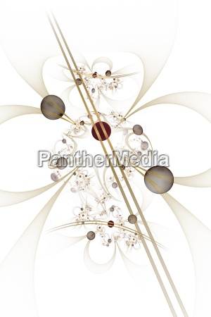 sphere on lines and curves with