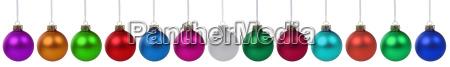 many colorful christmas balls christmas release