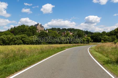 castle wernstein 3