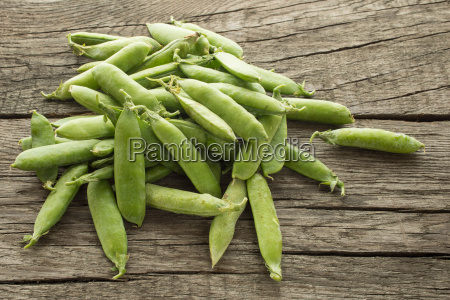 peas in a pile