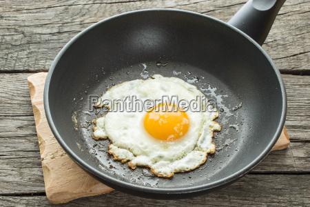 fried egg