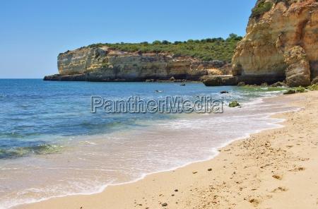 algarve beach algarve beach 28
