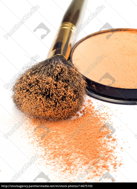 face, powder - 14675103
