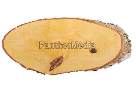 bavarian bark slice