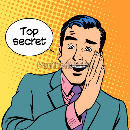 top secret security business