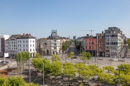 square in south antwerp belgium