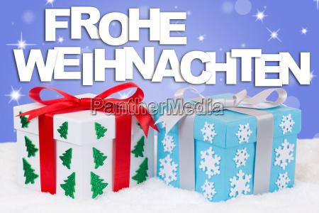 christmas gifts merry christmas christmas card