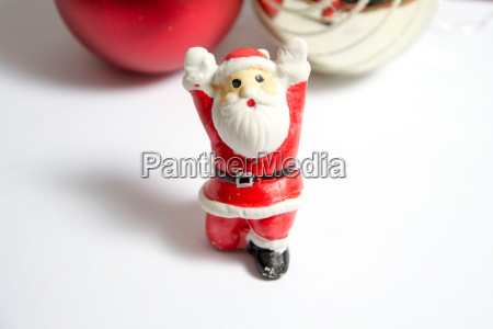 santa claus or father christmas