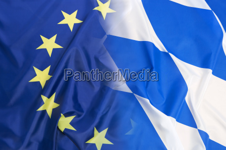 european union flag vs bavaria flag