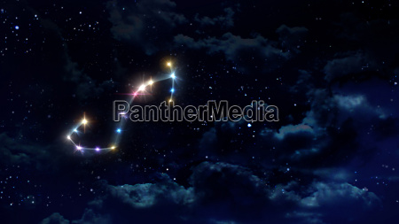 8 scorpio horoscope night