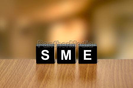 sme or small and medium sized