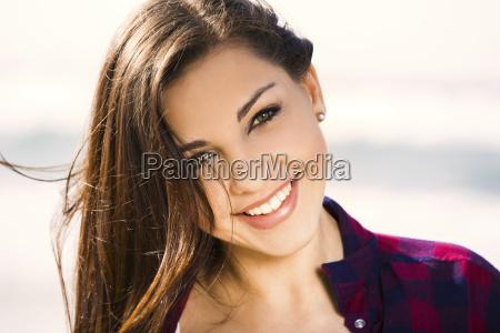 cute teenager