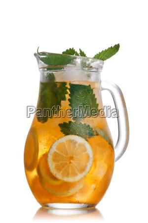 bicchiere bere rilasciato ristoro brocca appartato