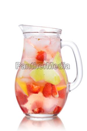 detox water pitcher