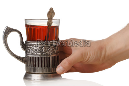 glass-holder, (podstakannik) - 14930355